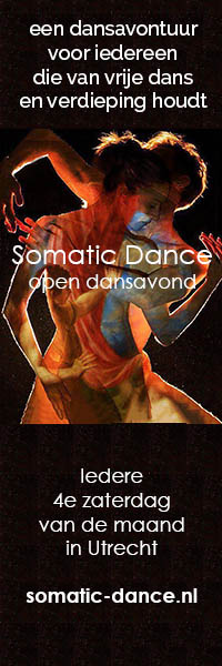 Somatic Dance